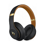Наушники с микрофоном Beats by Dr. Dre Studio3 Wireless The Skyline Collection Midnight Black (MTQW2)