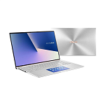 Ультрабук Asus ZenBook 15 UX534FTC Silver (UX534FTC-A8099T)