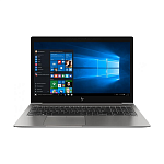 Ноутбук HP ZBook 15 G6 Silver (6TP56EA)