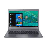 Ноутбук Acer Swift 5 SF514-53T-59MH Gray (NX.H7KEU.006)