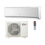 Кондиционер Cooper&Hunter Winner (Inverter) CH-S24FTX5