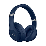 Наушники с микрофоном Beats by Dr. Dre Studio3 Wireless Blue (MQCY2)