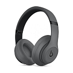 Наушники с микрофоном Beats by Dr. Dre Studio3 Wireless Grey (MTQY2)