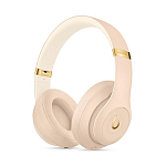 Наушники с микрофоном Beats by Dr. Dre Studio3 Wireless The Skyline Collection Desert Sand (MTQX2)