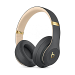 Наушники с микрофоном Beats by Dr. Dre Studio3 Wireless Over-Ear Shadow Grey (MQUF2)