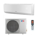 Кондиционер Cooper&Hunter Alpha (Inverter) CH-S24FTXE